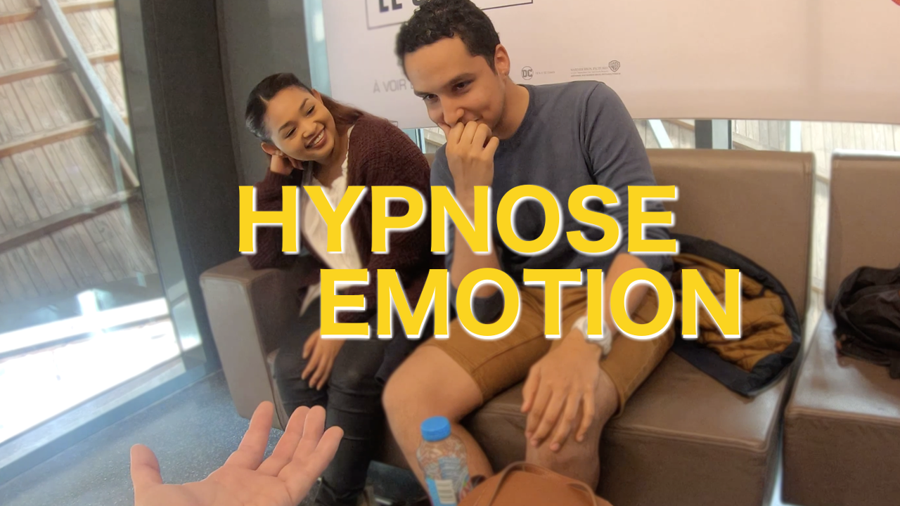 Hypnose Émotion
