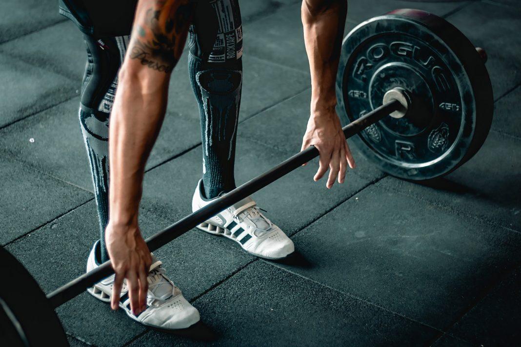 Hypnose et Bodybuilding
